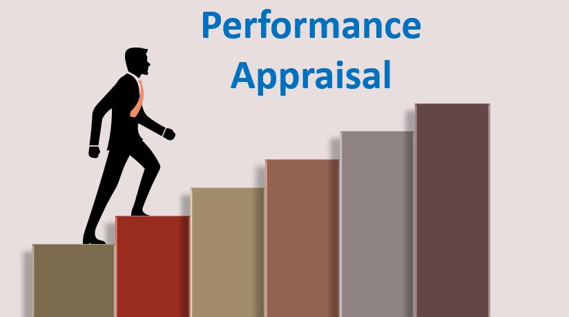 Performance- Appraisal Methods