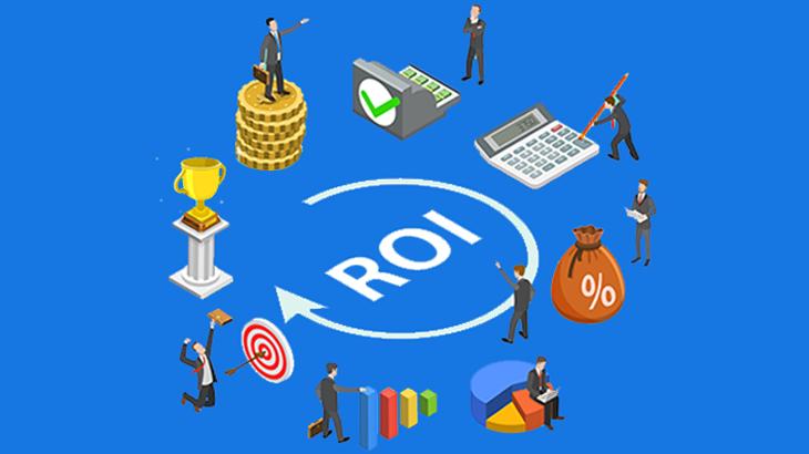 HR Tech ROI