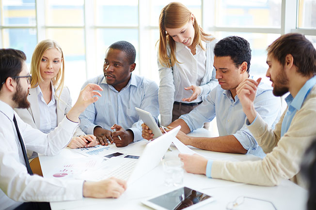 Align Employees to Org Goals